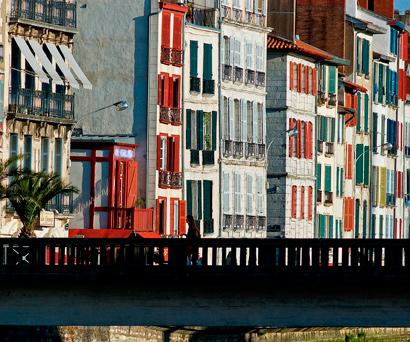 Le baromètre du tourisme au Pays Basque