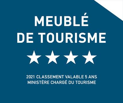 Classement des meublés de tourisme