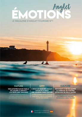 Anglet Émotions #1