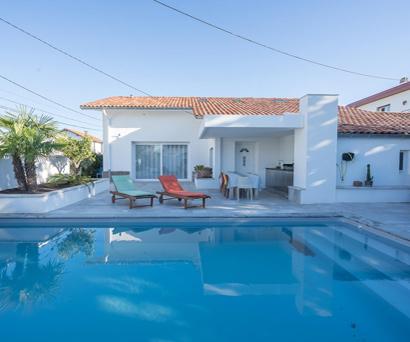 Villa Noste Nit à Anglet